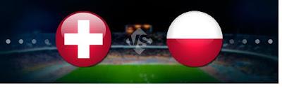 Швейцария - Польша. Прогноз на матч 25.06.2016