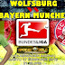 Agen Bola Terpercaya - Prediksi Wolfsburg vs Bayern Munich 17 Februari 2018