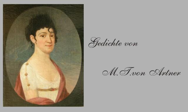 Lehrlingsweisheit- Gedicht von Maria Therese von Artner
