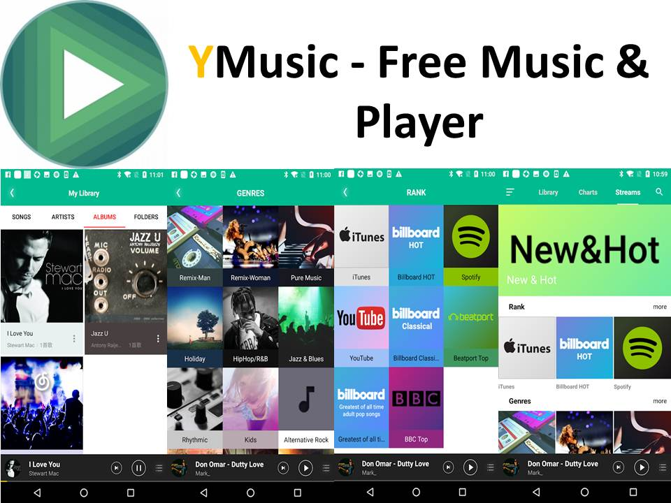 Ymusic Apk Free Download