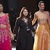 "Versha Sethi showcased ""Queen of Banaras"" collection in Mercedes Benz Fashion Week Doha"