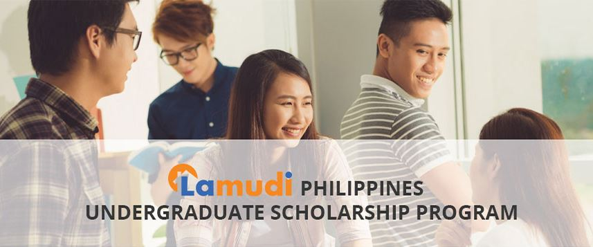 Lamudi Philippines launches Undergraduate Scholarship Program