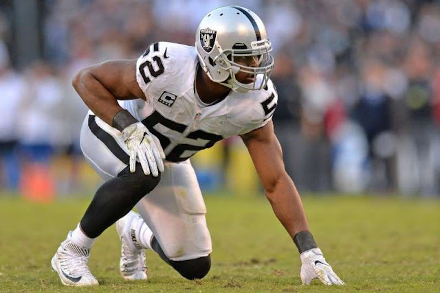If the Jets Want to Win, They Need Khalil Mack