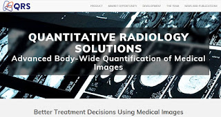 Quantitative Radiology Solutions Set To Improve Radiotherapy Treatment Planning
