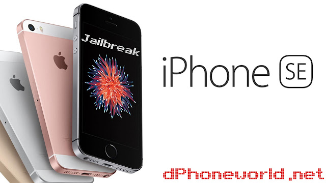 Come fare Jailbreak iPhone SE | Guida Pc e Mac