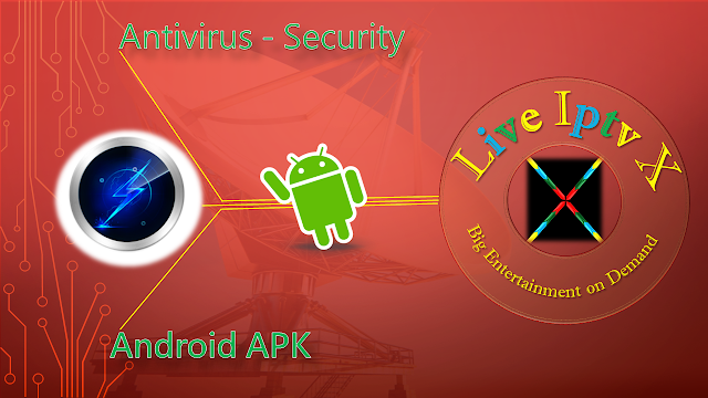 Antivirus - Security & Lite APK
