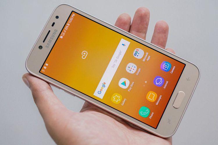 Spesifikasi Dan Harga Samsung Galaxy J2 Pro 2019 Terbaru Detikcom Info