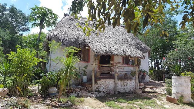 Merida Yucatan Mexico