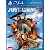 Just Cause 3 para PS4 Jogo em Mídia Digital primaria PSN