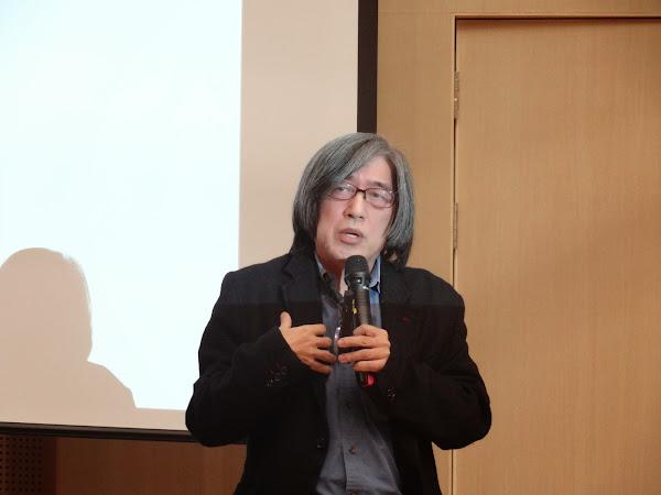 PChome董事長詹宏志