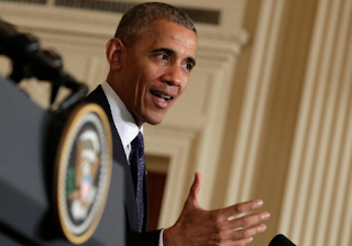 Obama Denies $400M To Iran Was Ransom. IRS Would Never Believe It
