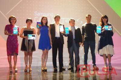 Resmi Beredar Samsung Galaxy Tab S di Banderol Rp6 Juta-an
