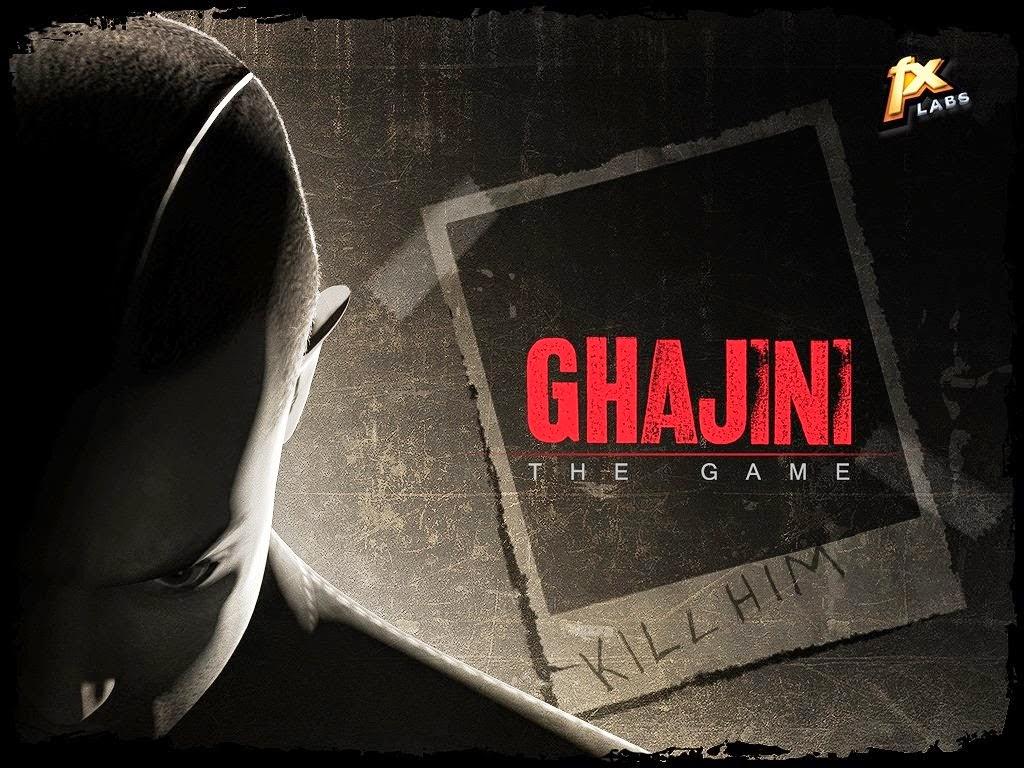 Ghajini The Pc Game Free Download Full Version