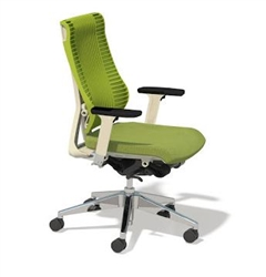 Mayline LV34GG Living Chair at OfficeAnything.com