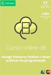 Design Patterns Python I