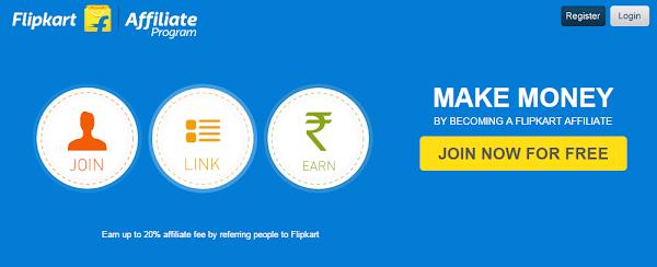 How To Earn Mony From Flipkart Affiliate Program in hindi