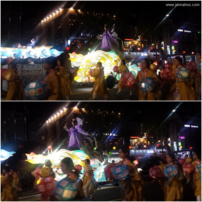 2016 Yeondeunghoe Lotus Lantern Festival