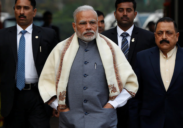 SPECIAL REPORT | Modi's Reforms Meet Realpolitik in Key Indian State Election