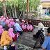 Cahaya Aceh Budayakan Ziarah Anak Anak