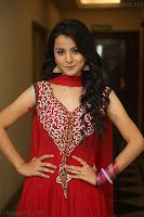 Mahima in super cute Red Sleeveless ~  Exclusive 73.JPG