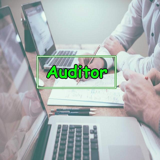 Gambar Pengertian Reputasi Auditor