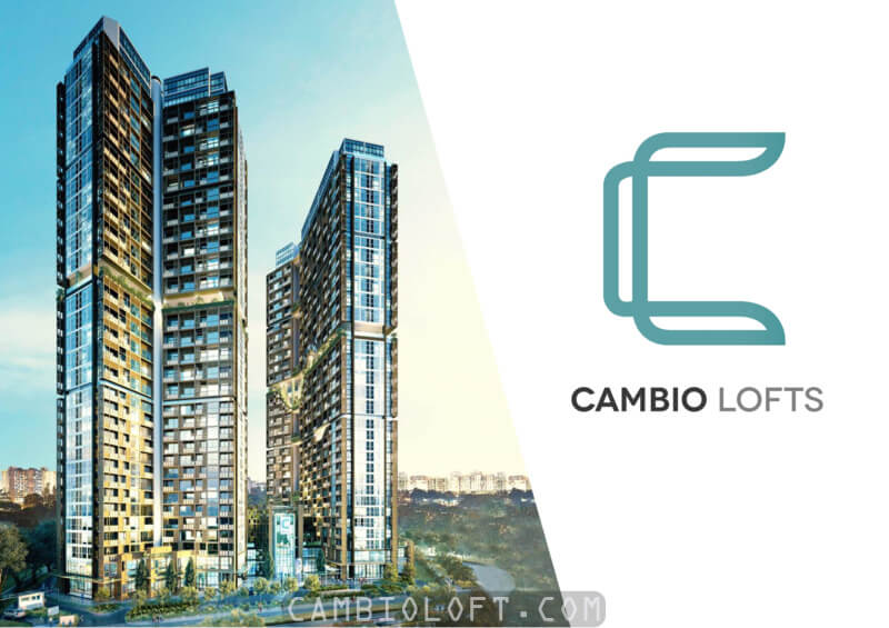 Cambio Lofts Alam Sutera Apartment