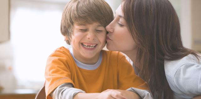 4 frases que empoderan la vida de un niño para siempre