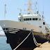 Το ...περίεργο σκάφος που εθεάθη στην Κεφαλονιά - Η φωτογραφική ξενάγηση