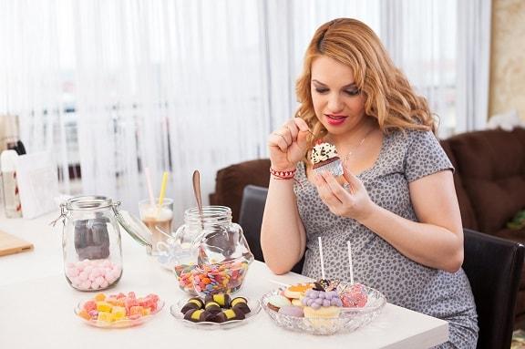 makanan berkhasiat untuk ibu mengandung