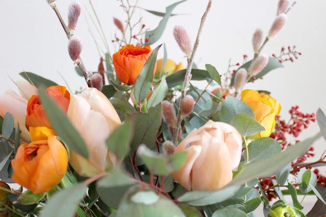 Abonnement fleurs Lyon, livraison fleurs Lyon