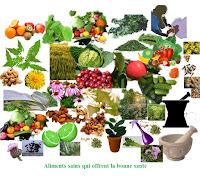 Comment faire des choix d'aliments sains