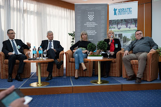 Conference in Zadar, Croatia