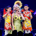 Los girasoles de Katy Perry le impiden entrar a China