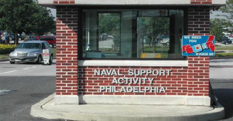 Paul Davis On Crime: Washington Navy Yard Shooting Prompts