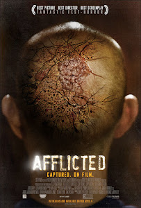 Afflicted Poster