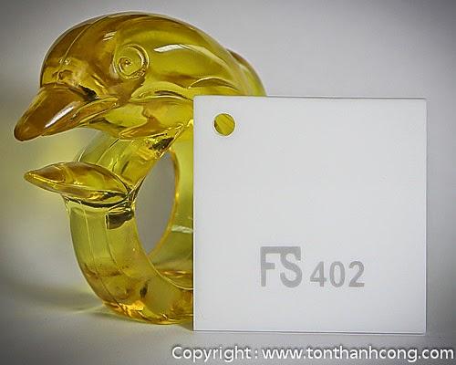 Mica Đài Loan FS402