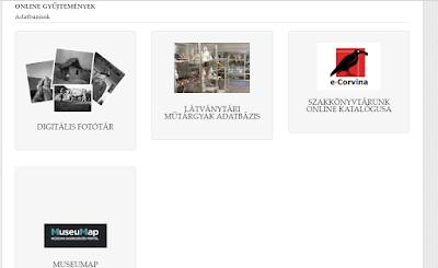 Palóc múzeum - online gyűjtemények