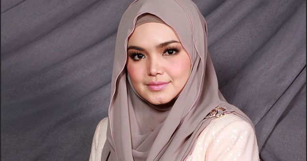 Alhamdulillah akhirnya siti nurhaliza kongsi saat gembira for Siti di collezionismo