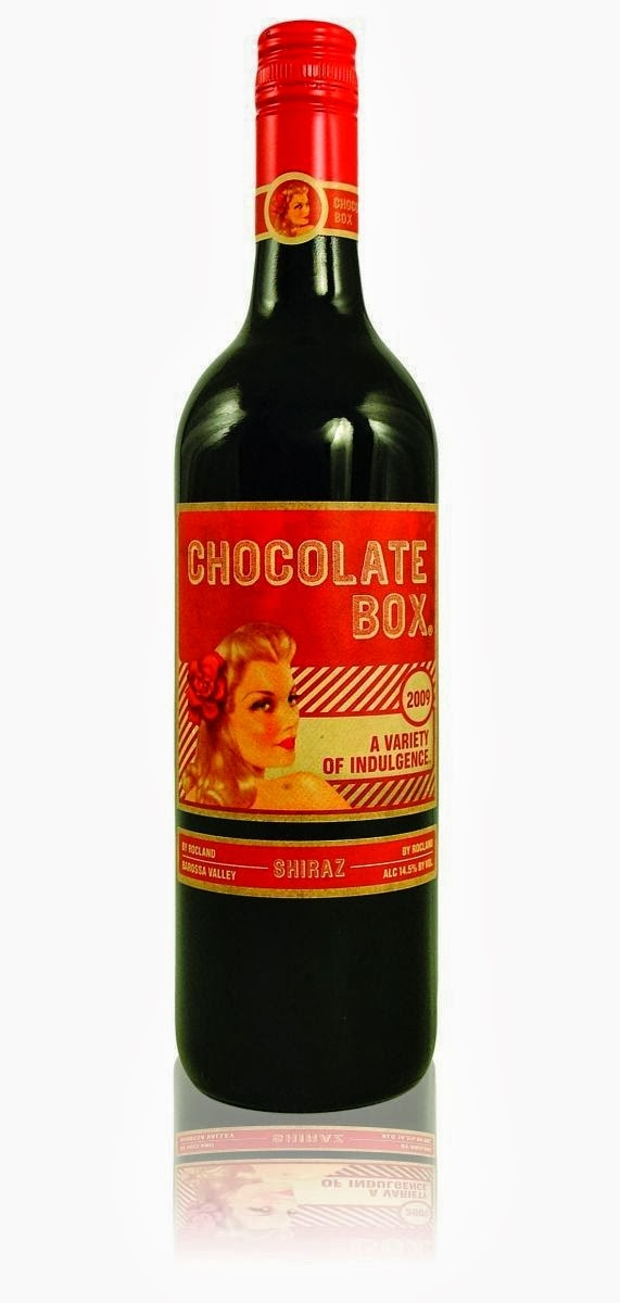 Rocland Estate Chocolate Box Shiraz 2012 ~ The Vinsomniac