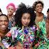 Dream Team do Passinho homenageia o grupo Jackson Five no Theatro Net Rio