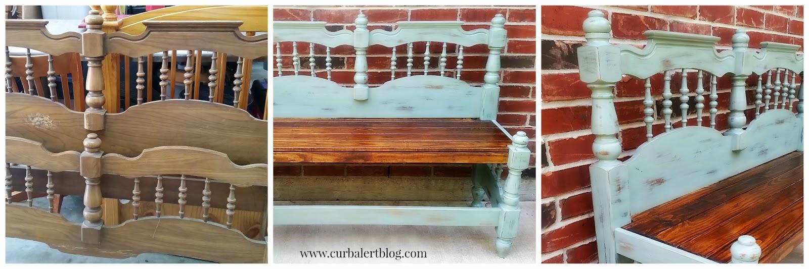 Custom Painted Furniture   Curb Alert