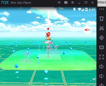 Cara Main Pokemon Go Pada Komputer/Laptop Aman Dan Bebas Banned Dengan Nox Emulator