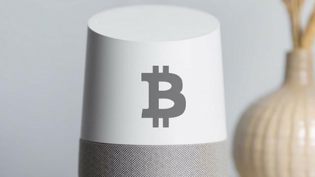 """Google Home приховує голосовго помічника із криптовалют """"містера Сатоші"""""""