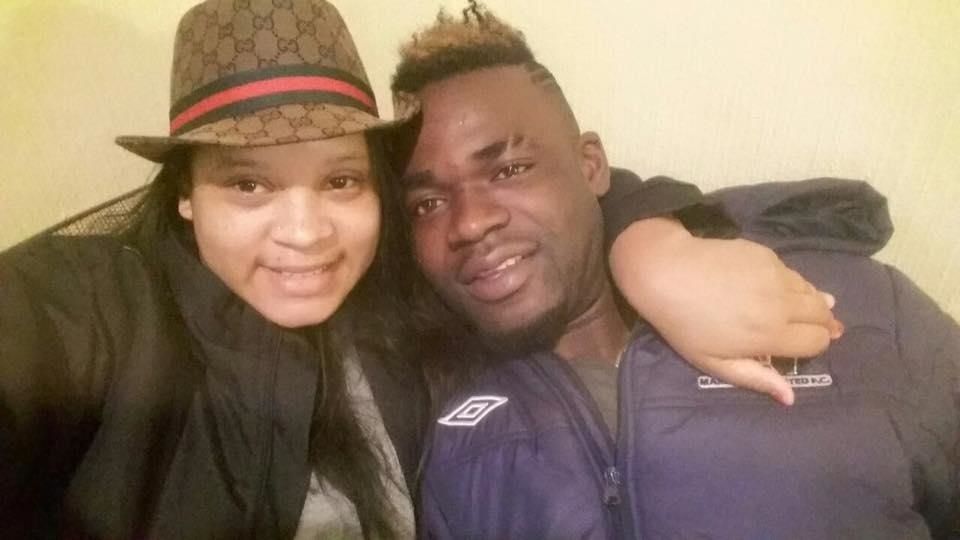 Anas S Pregnant Wife Went Premature Labour After He Thanked His Wife And Girlfriend