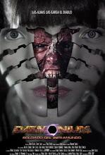 Daemonium : Soldado del Inframundo (2015)