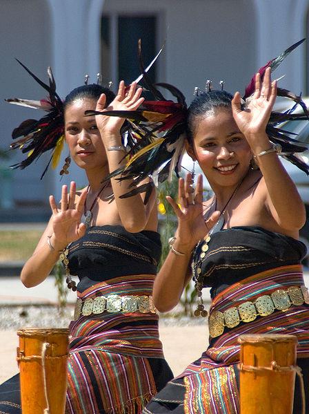 Tari dari Timor Leste