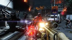 KILLING FLOOR 2 download free pc game full version