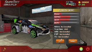 Download Grand Race Simulator, Mod Grand Race Simulator