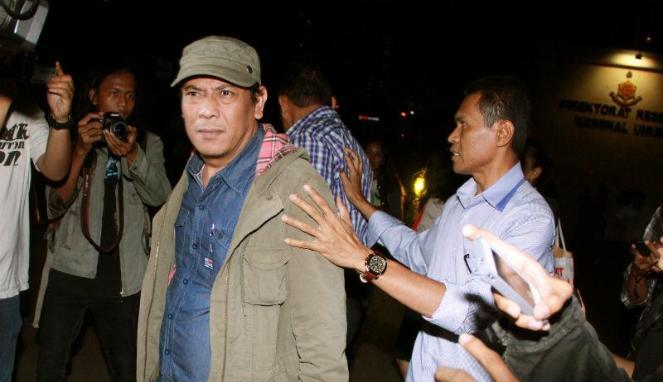 Hujat Poligami Ustadz Arifin Ilham, Gerombolan Liberal Diam Dan Bela Pemerkosa Sitok Srengenge