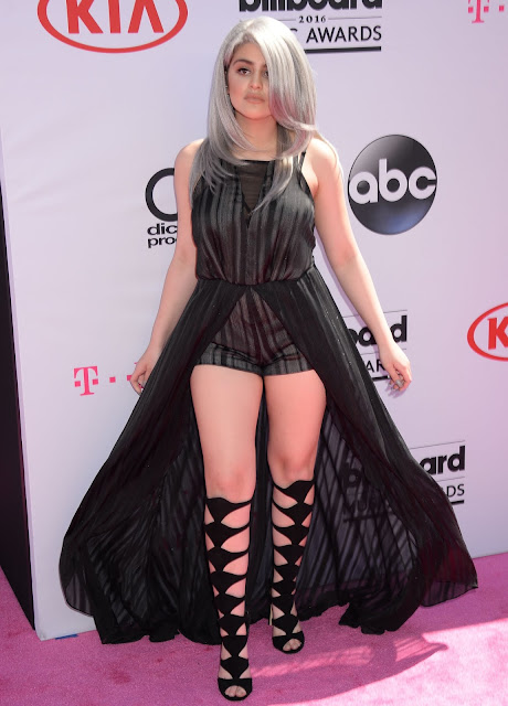Actress, @ Lauren Giraldo - 2016 Billboard Music Awards in Las Vegas